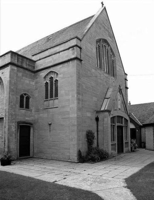 St Felix Catholic Church, Felixstowe